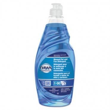 Manual Pot/pan Dish Detergent, 38 Oz Bottle