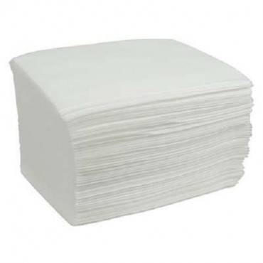 "Cardinal health dry washcloth, 9"" x 13"" part no. at907 (50/package)"