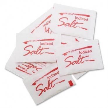Diamond Crystal Salt Packets (BX/BOX)