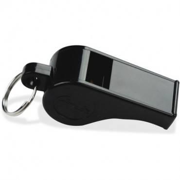 Champion Sports Medium Weight Plastic Whistle (DZ/DOZEN)
