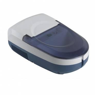 Compartment Style Compressor Nebulizer