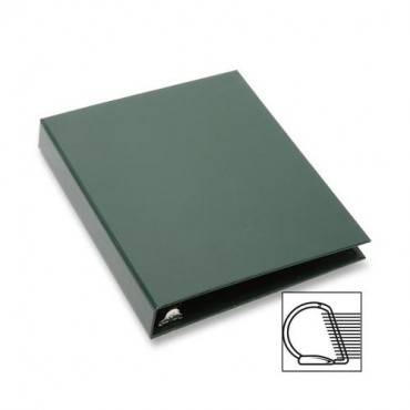 SKILCRAFT 7510-01-579-9326 Recyclable D-Ring Binder (EA/EACH)