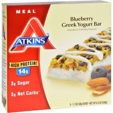 Atkins Endulge Pieces - Milk Chocolate Caramel Squares - 5 oz - 1 Case