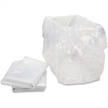 HSM Shredder Bags - fits Classic 104, 105, SECURIO B22, Pure 120, 220, 320, 420 and all other small machine models (CA/CASE)