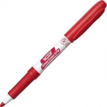 BIC Great Erase Fine Point Whiteboard Marker (DZ/DOZEN)