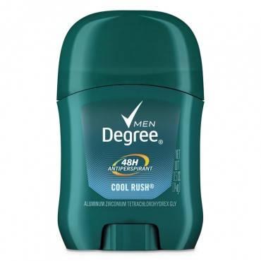 Degree  MEN DRY PROTECTION ANTI-PERSPIRANT, COOL RUSH, 1/2 OZ 15229EA 1 Each