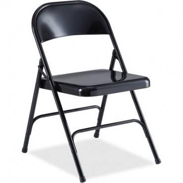 Lorell Folding Chair (CA/CASE)