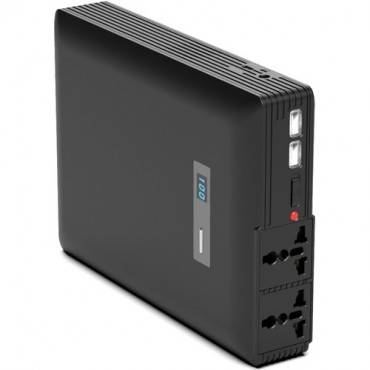 ChargeTech Portable AC Battery Pack (EA/EACH)