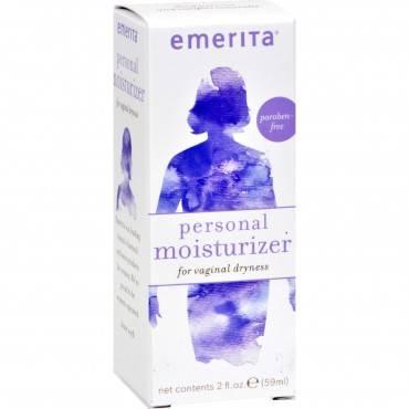 Emerita Feminine Personal Moisturizer - 2 Fl Oz
