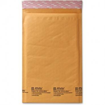 Sealed Air JiffyLite Cellular Cushioned Mailers (CA/CASE)