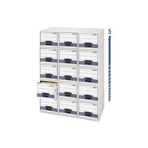 Bankers Box Stor Drawer Steel Plus Storage Box Legal