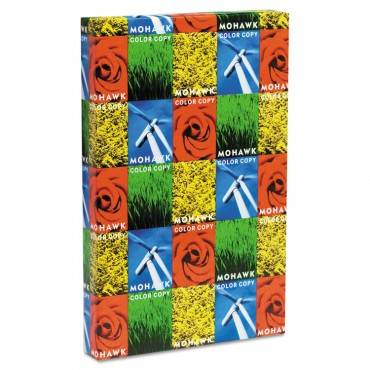 Color Copy 98 Paper And Cover Stock, 98 Bright, 80lb, 18 X 12, 250/pack