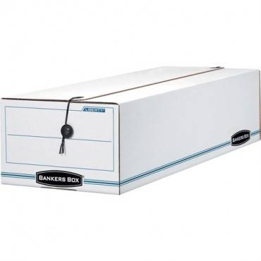 Fellowes Liberty® Check and Form Boxes (CA/CASE)