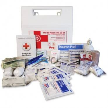 Impact Products 50-person First Aid Kit (EA/EACH)