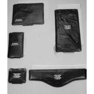 Fabrication Ent    Reusable Heavy Duty Cold Pack Quarter 5  X 7  Retail Part No.11-1004