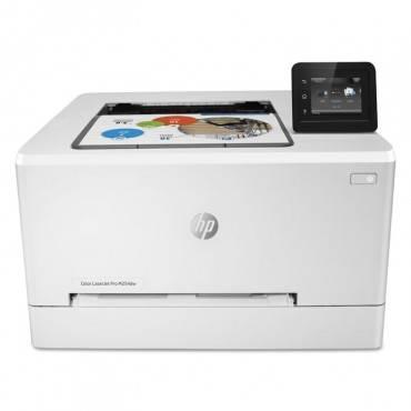Color Laserjet Pro M254dw Wireless Laser Printer