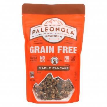 Paleonola Granola - Maple Pancake - Case Of 6 - 10 Oz.