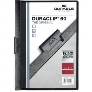 DURABLE Duraclip Report Covers (EA/EACH)