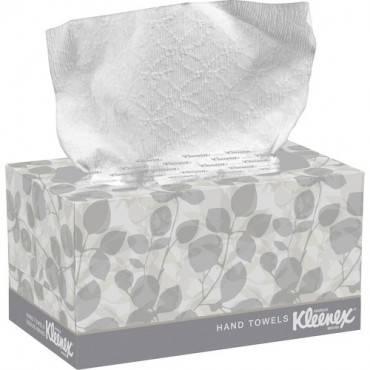 Kimberly-Clark Kleenex Boxed Hand Towels (BX/BOX)