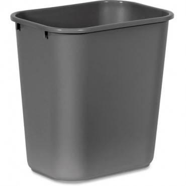 Rubbermaid Commercial Standard Series Wastebaskets (EA/EACH)