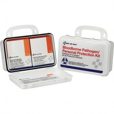First Aid Only BBP/Personal Protection Kit (EA/EACH)