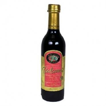 Napa Valley Naturals Grand Reserve Balsamic - Vinegar - Case of 12 - 12.7 Fl oz.