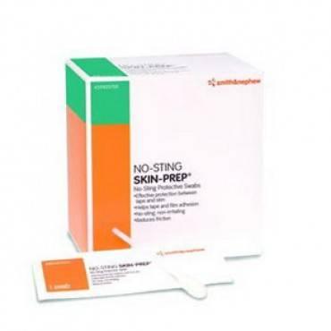No-sting Skin-prep Protective Swabs Part No. 59420700 (50/box)