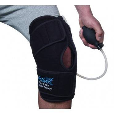 Polygel    Thermoactive Knee Support Part No.6422