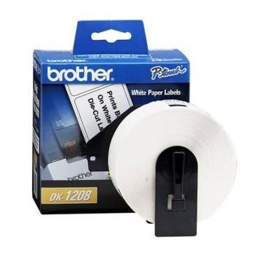 Brother DK1208 - Large Address Labels (RL/ROLL)