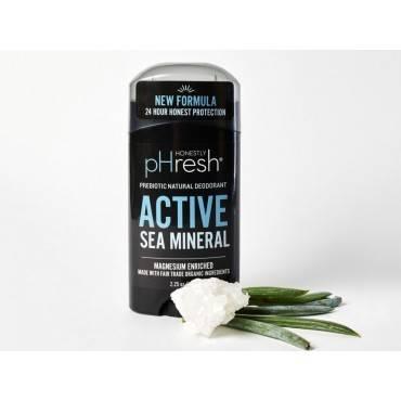 Sea Mineral Stick Deodorant Men