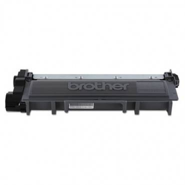Tn660 High-Yield Toner, Black (1/EA)