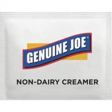Genuine Joe Nondairy Creamer Packets (BX/BOX)