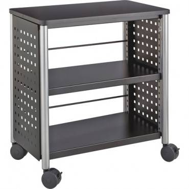 Safco Scoot Personal Contemporary Design Bookcase (EA/EACH)