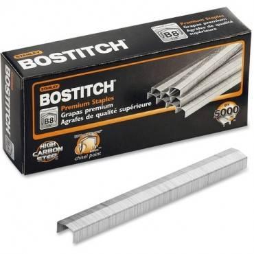 Bostitch PowerCrown Premium Staples (BX/BOX)