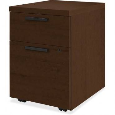 HON 10500 Series Mocha Laminate Furniture Components (EA/EACH)