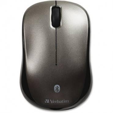 Verbatim Bluetooth Multi-Trac LED Tablet Mouse (EA/EACH)