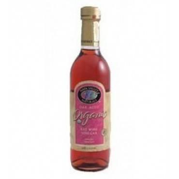 Napa Valley Naturals Organic Red Wine - Vinegar - Case Of 12 - 12.7 Oz.