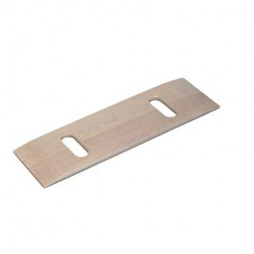 """Wood Transfer Board With 2 Cut-outs 8"""" X 24"""" Part No. 518-1765-0400 (1/ea)"""