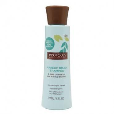 Eco Tool Makeup Brush Cleansing Shampoo - 6 Fl Oz.