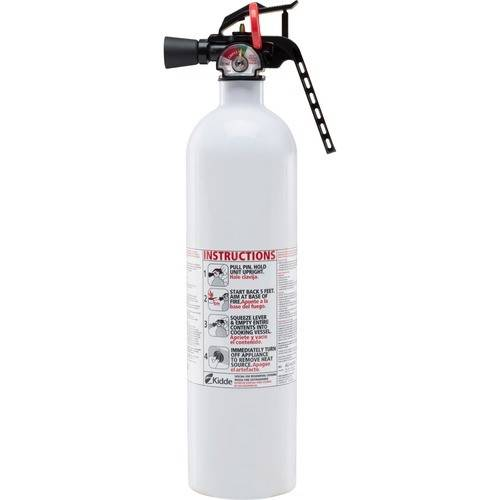 Kidde Kitchen Fire Extinguisher: Kidde Fire Kitchen Fire Extinguisher (EA/EACH