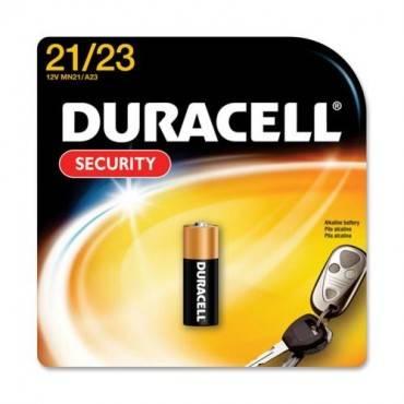 Duracell Security 21/23 Alkaline 12V Battery - MN21 (EA/EACH)