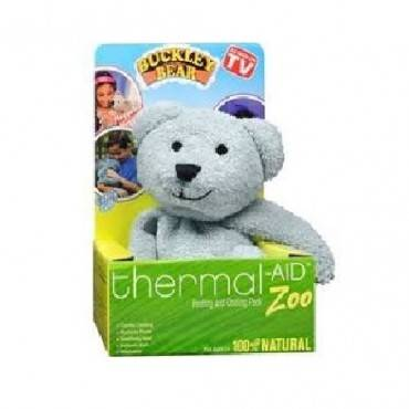 Thermal-aid Zoo Blue Bear Part No. Bb4 (1/ea)