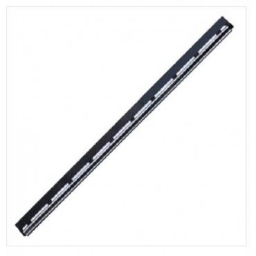"S-channels, 22"" Wide Blade, 10/carton"