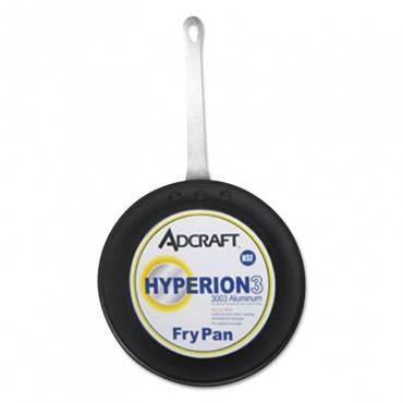 """Frying Pan, Aluminum, 8"""" Dia"""