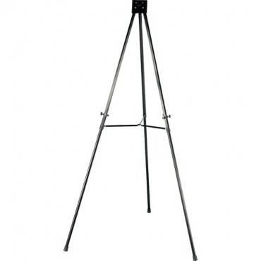 Lorell Telescoping Aluminum Easel (EA/EACH)