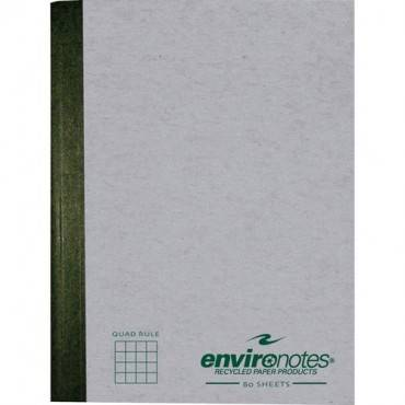 Roaring Spring Recycled 80 Sheet Composition Book (EA/EACH)
