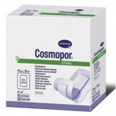 """Cosmopore, Sterile,  4"""" X 4"""" (25/Box)"""