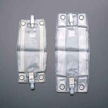 HOLLISTER Urinary Leg Bag Combination Pack(pack of 1)