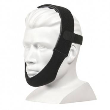 Chin Strap, Topaz Style, Adjustable, Universal Part No. Ag302000 (1/ea)