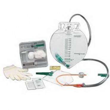 Bardia Add-a-foley Tray, For 5cc Catheter Part No. 802015 (1/ea)